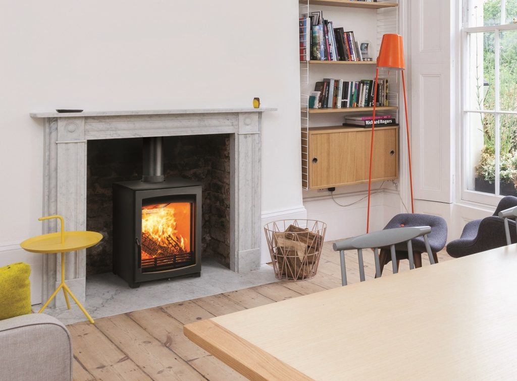 Parkray Aspect 5 Stove Deal Kent