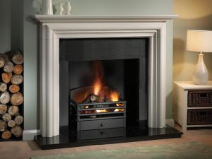 Capital Colby Surround The FireBox Kent