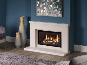Capital Design Line 700 Gas Fire The FireBox Kent