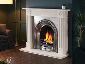 Capital Hogarth Surround The FireBox Deal Kent