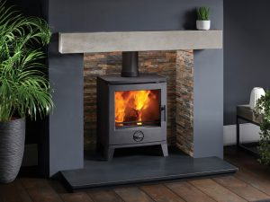 Capital Scene Eco2022 STove The FireBox Kent Deal