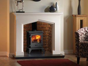 Capital Fireplaces Swinford The FireBox Kent