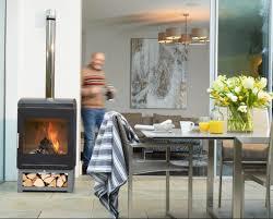 Chesneys Clean Burn Outdoor Heater The FireBox Kent
