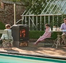 Chesneys Garden Gourmet Barbeque The FireBox Kent