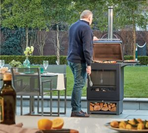 Chesneys Heat & Grill Barbeque The FireBox Deal Kent