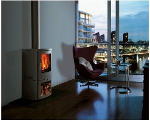 Chesneys Milan Stove The FireBox Deal Kent