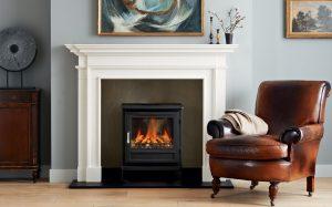 Chensys Salisbury Electric Stove The FireBox Kent