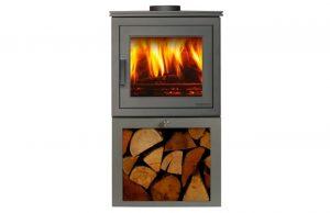 Chesneys Shordich 5 XLS wood burning stove