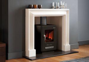 Chesneys Clandon Bolection Frame Surround The FireBox Deal Kent