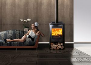Di Luso Euro R5 Stove The FireBox Deal Kent