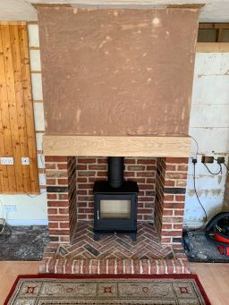 Chesneys Stove Installation Deal Kent