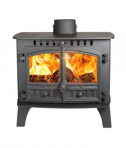 Hunter Herald 14 Stove The FireBox Deal Kent