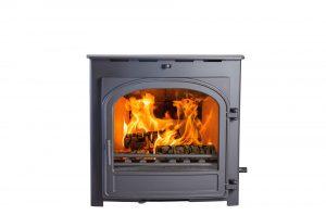 Hunter Telford Inset 5 Stove The FireBox Kent