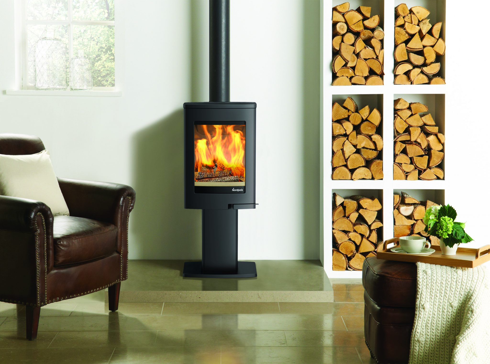 Nordpeis Uno 1 Stove Deal Kent