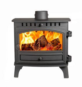 Hunter Herald 8 Slimline Stove The Firebox Kent