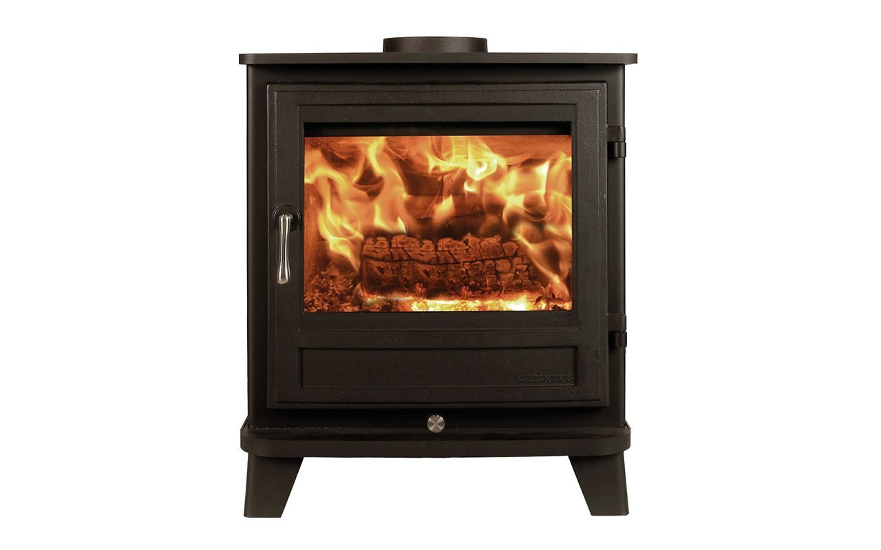 Chesneys Salisbury 8 Wood Stove Deal Kent