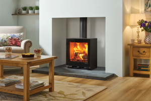Stovax Vision Stove The FireBox Kent Deal