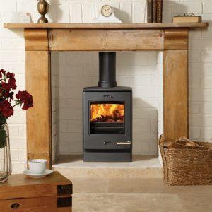 Yeoman CL3 Stove The Firebox Kent