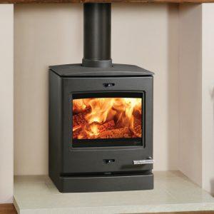 Yeoman CL5 Stove The Firebox Kent