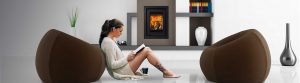 Diluso Stoves At The FireBox Kent