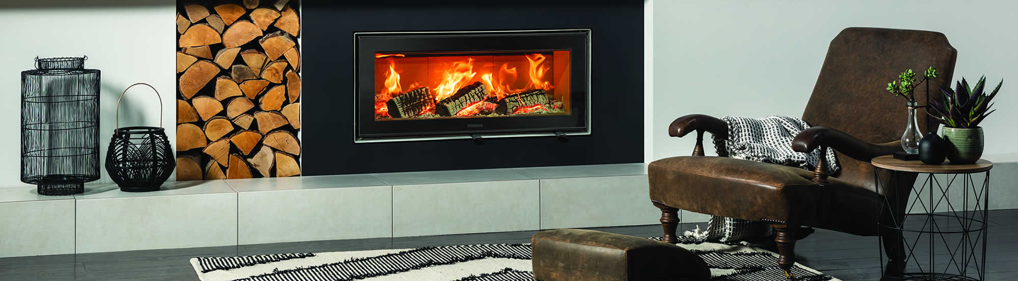 Stovax Stoves Canterbury | Fireplace Shop Canterbury
