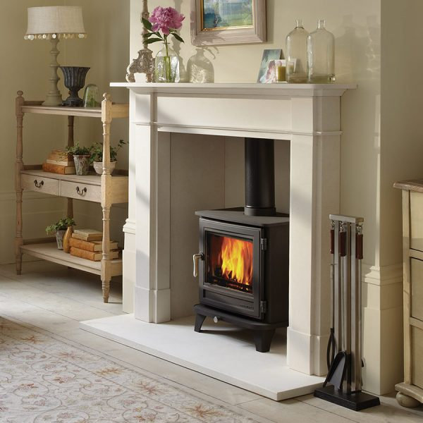 chesney salisbury 5 wood burning stove in deal kent
