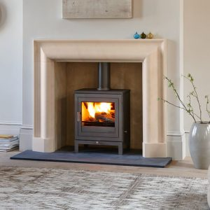 Chesnys Shordich 8 Stove The FireBox Deal Kent