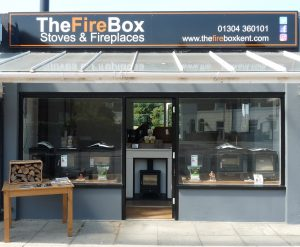 The FireBox Stoves & Fireplaces Deal Kent