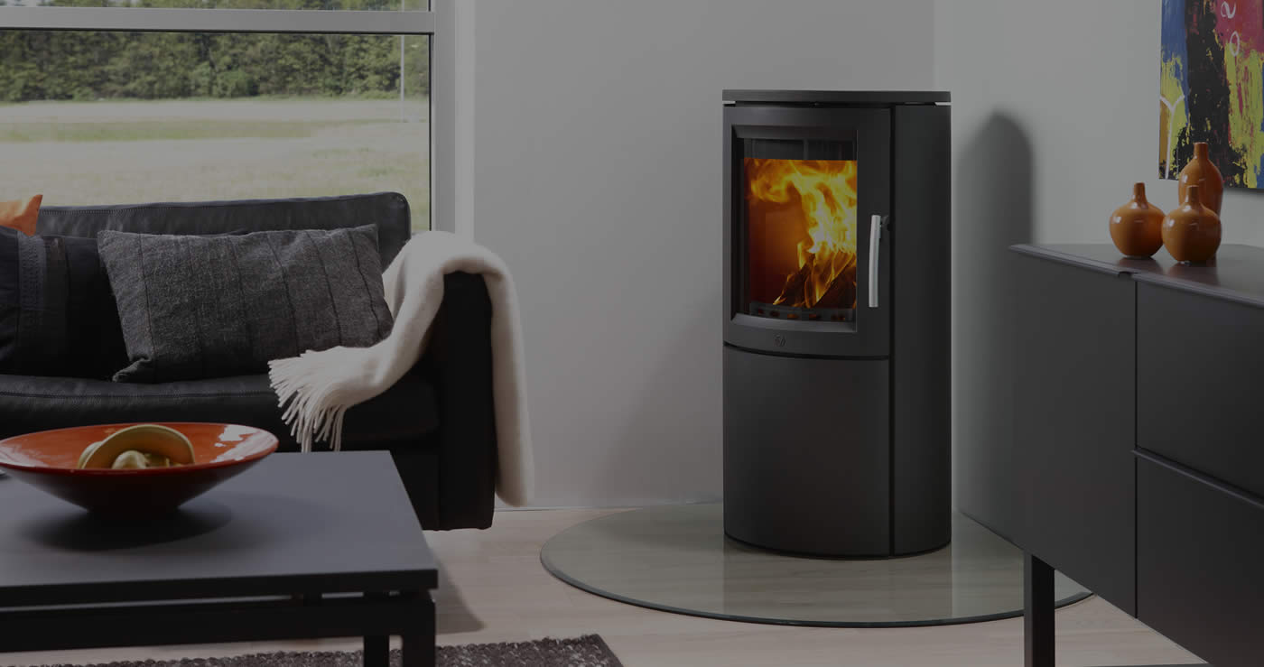 Eco ready STOVES