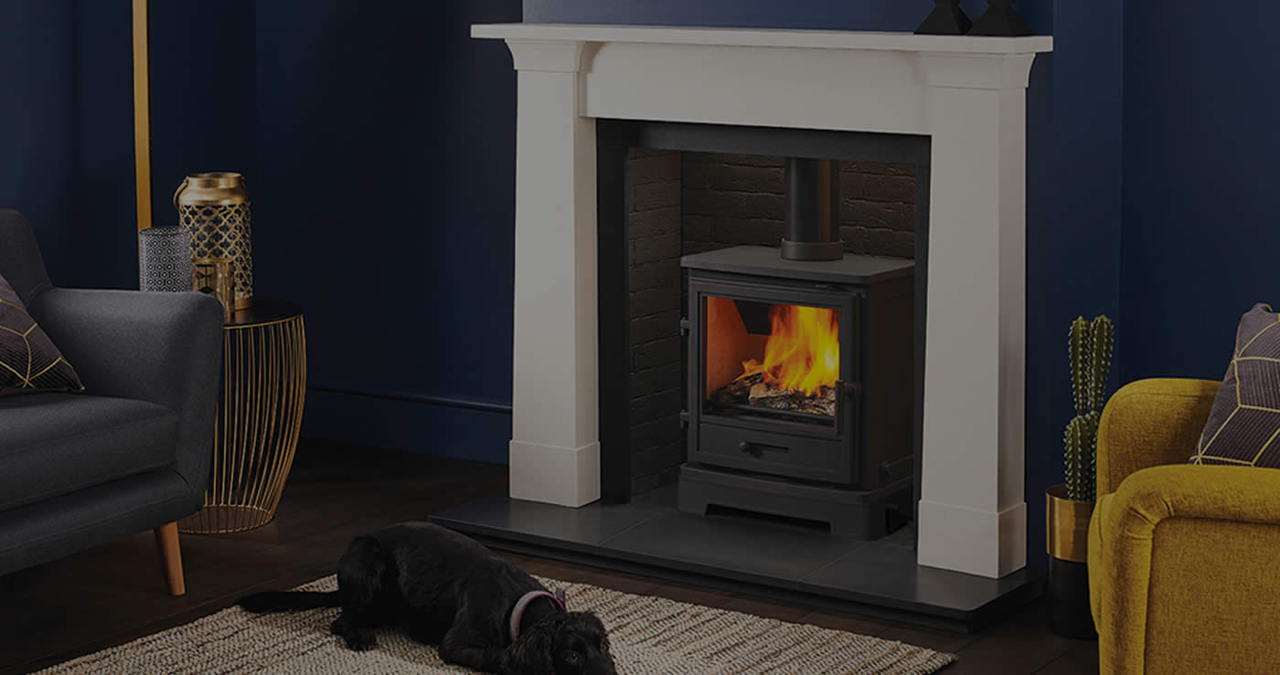 Hand crafted FIREPLACES