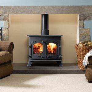 Yeoman County Stove The FireBox Kent