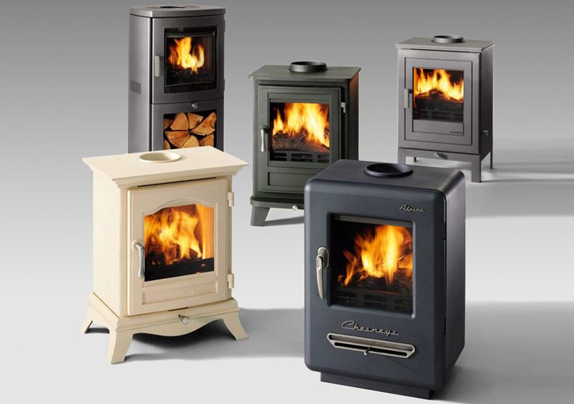 Chesneys Stove Deal Kent